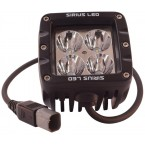 Sirius Pro Series LED 2X2 Driving Light